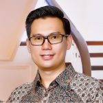 Tony Wijaya  ICT Project Director  PT. Huawei Tech Investment