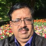 Girish Dhavale