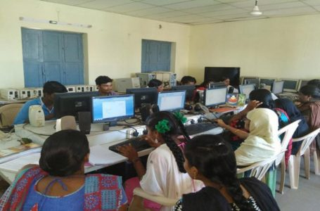 Ministry of Education along with AICTE and CyberPeace Foundation launch project e-Saksham in India