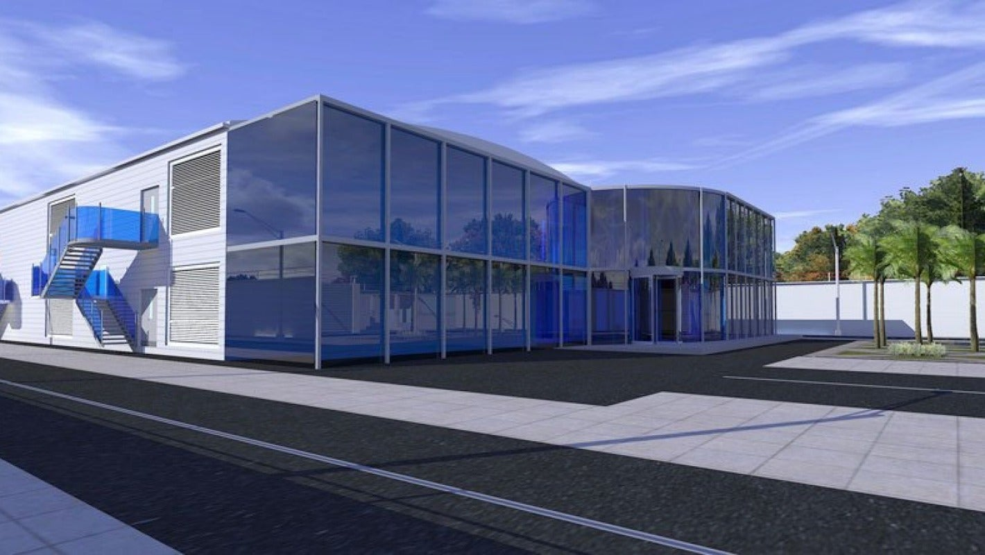 Otago District in New Zealand to explore a new Data Centre