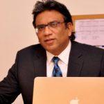 Sanjay Motwani Business Head Legrand Data Center Solutions