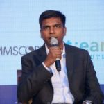 Sreejith G VP- Datacentre Operations STT GDC INDIA