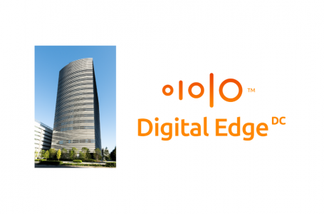 Digital Edge Expects Completion of 14MW Data Center in Downtown Osaka Japan