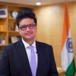 Atul BistSenior Assistant Vice PresidentInvest India