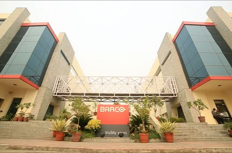 Barco partners with Inflow to provide hybrid collaboration and meeting experience solutions