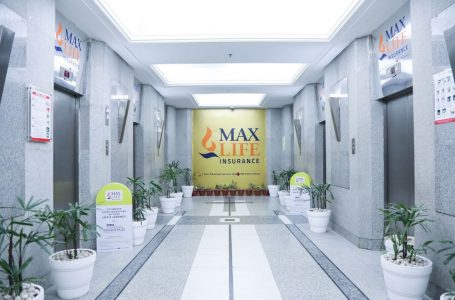 How Max Life Insurance placed a Premium on Digitalisation