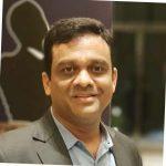 Ajay MeherGroup CIO Ampersand Group