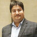 Manish GaurHead of ITPatanjali Ayurved