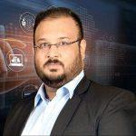 Shashank Bajpai CISO ECGC Limited